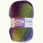 Berry Fields - Kaleidoscope Yarn