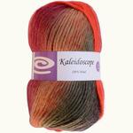 Autumn Leaves - Kaleidoscope Yarn