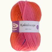 Tropic Sherbert - Kaleidoscope Yarn