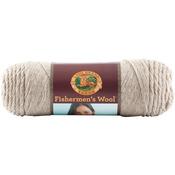 Oatmeal - Fishermen's Wool Yarn