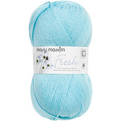 Cool Blue - Fresh Yarn