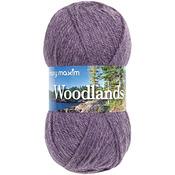 Plum Mist - Woodlands Yarn