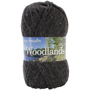Charcoal - Woodlands Yarn