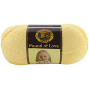 Honey Bee - Pound Of Love Baby Yarn