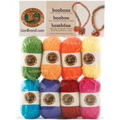 Crayons - Bonbons Yarn
