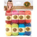 Happy - Vanna's Palette Bonbons Yarn 8/Pkg
