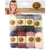 Romantic - Vanna's Palette Bonbons Yarn 8/Pkg