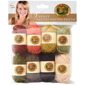 Earthy - Vanna's Palette Bonbons Yarn 8/Pkg