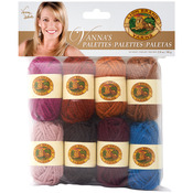 Charming - Vanna's Palette Bonbons Yarn 8/Pkg