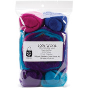 "Jester - Wool Roving 12"" 1.25oz"
