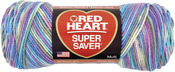 Monet - Red Heart Super Saver Yarn