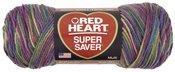 Artist - Red Heart Super Saver Yarn