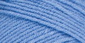 Light Periwinkle - Red Heart Super Saver Yarn