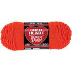 Flame - Red Heart Super Saver Yarn
