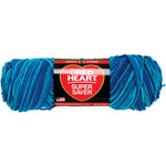 Macaw - Red Heart Super Saver Yarn