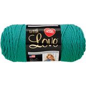 Jadiete - Red Heart With Love Yarn