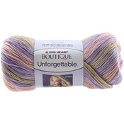 Springtime - Red Heart Boutique Unforgettable Yarn