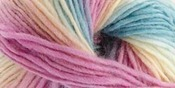 Candied - Red Heart Boutique Unforgettable Yarn