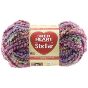 Celestial - Red Heart Stellar Yarn