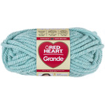Wintergreen - Red Heart Grande Yarn