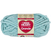 Wintergreen - Red Heart Grande Yarn