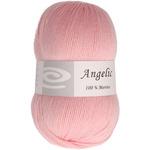 Powder Pink - Angelic Yarn