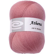 Misty Rose - Athena Yarn