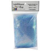 Cobalt Sparkle - Angelina Straight Cut Fibers .5oz