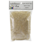 Gold Iris Mix - Angelina Straight Cut Fibers .5oz