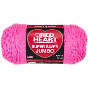 Pretty N Pink - Red Heart Super Saver Yarn