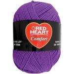 Amethyst - Red Heart Comfort Yarn