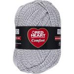 Grey - Red Heart Comfort Yarn