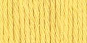 Yellow - Sugar'n Cream Yarn Cones