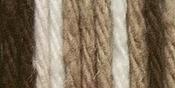 Chocolate Ombre - Sugar'n Cream Yarn Cones