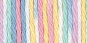 Pretty Pastels - Sugar'n Cream Yarn Cones