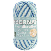 Hippi - Handicrafter Cotton Yarn Ombres & Prints 340 Grams