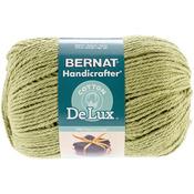 Olive - Handicrafter DeLux Cotton Yarn