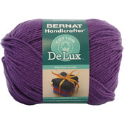 Purple - Handicrafter DeLux Cotton Yarn