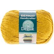 Gold - Handicrafter DeLux Cotton Yarn