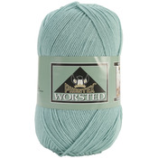 Light Green - Phentex Worsted Solids Yarn