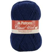 Navy - Classic Wool Yarn