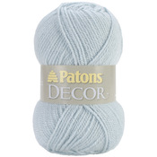 Pale Oceanside - Decor Yarn