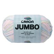Baby Rainbow - Jumbo Print Yarn