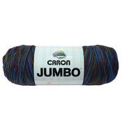 Peacock - Jumbo Print Yarn
