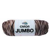 Chocolate - Jumbo Print Yarn