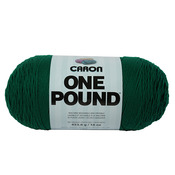 Kelly Green - Caron One Pound Yarn