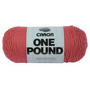 Rose - Caron One Pound Yarn