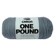 Azure - Caron One Pound Yarn