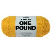 Sunflower - Caron One Pound Yarn