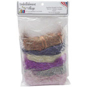 Classic - Angelina Straight Cut Fibers .1oz 6/Pkg